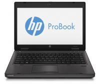 HP Probook 6470b i5 3230M 4Gb Ram 320 Gb Laptop Win 10